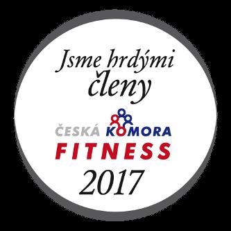 Česká komora fitness 2017