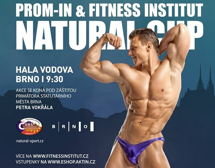 Prom-in & Fitness Institut Natural cup 2016