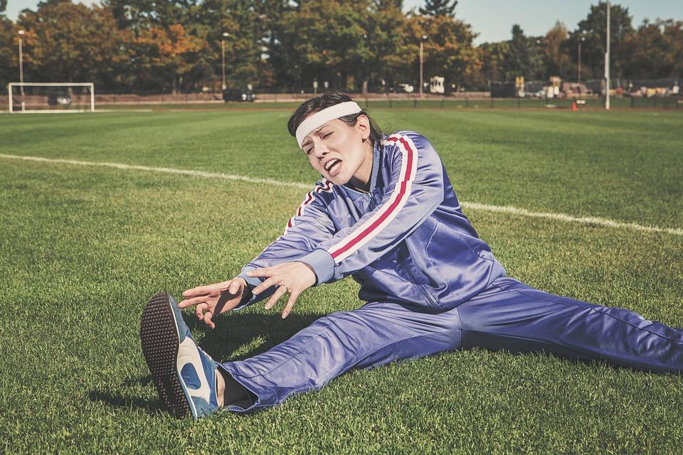 CORE jako hlavní proměnná vašeho tréninku